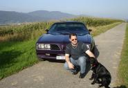 Pontiac..V8
