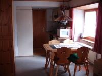 Studio / Essplatz-Küche