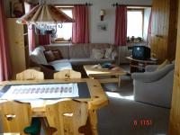 Studio / Essplatz-Wohnzimmer